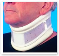 Rigid Cervical Collar