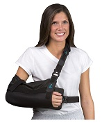 Shoulder Immobilizer